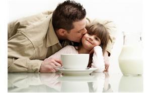 تجربه ای خاص به نام پدر شدن