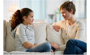 ایجاد شوق گفتگو در کودکان و نوجوانان