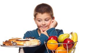 راهکارهایی برای خوب غذا خوردن کودکان