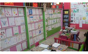 ایستگاه نقاشی و کاردستی