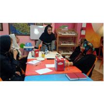 کارگاه شماره 4 روانشناسی کودک و خانواده